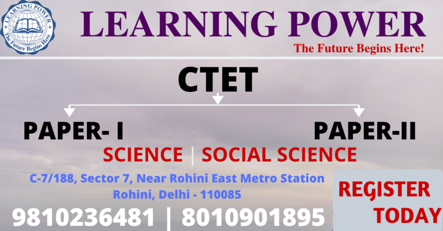 LEARNING-POWER