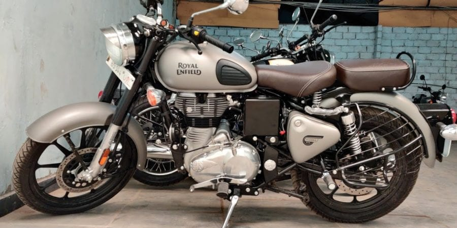 Royal Enfield Buying guide