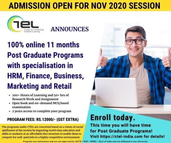CTEl-Online-Learning-Portal
