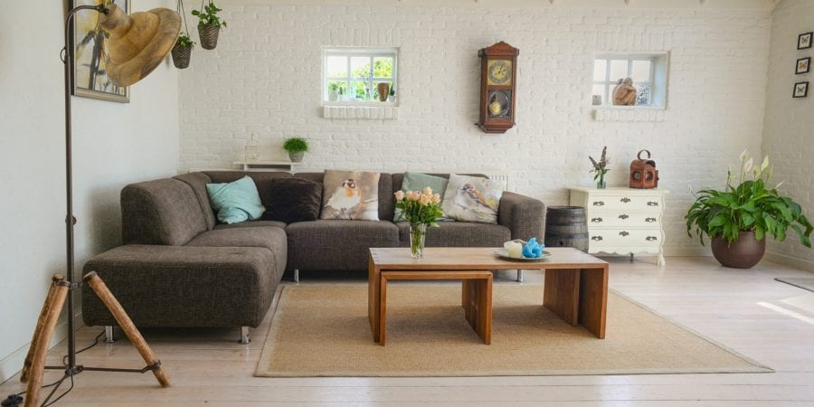 Cozy Home Decoration tips