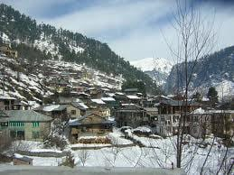 Manali-Snow-covered
