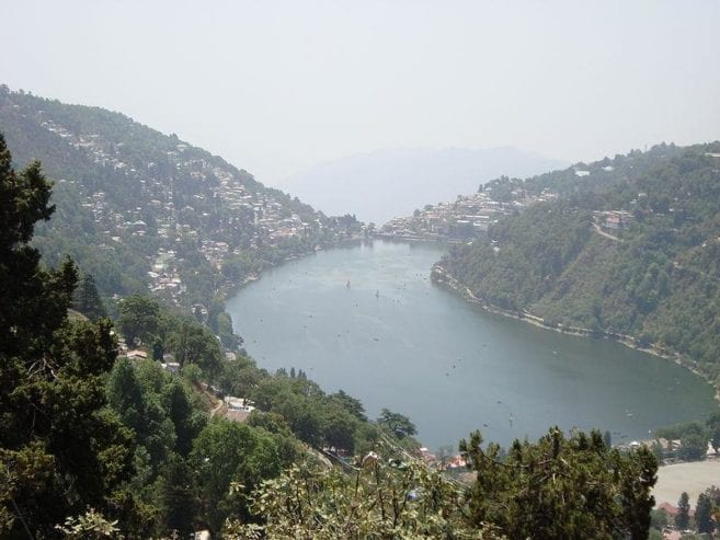 Overview-of-Nainital