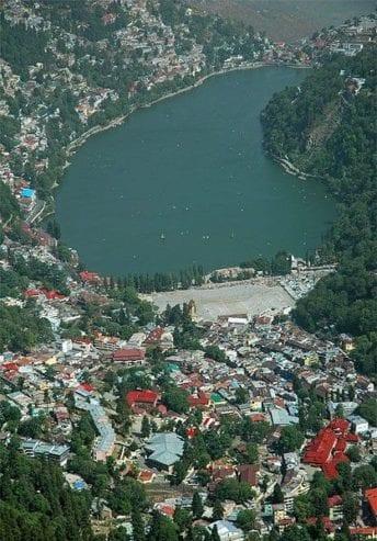 Nainital-Overview