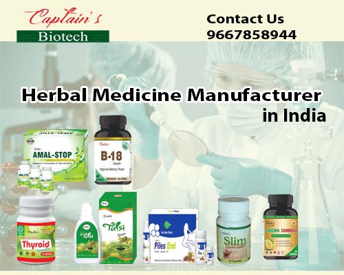 Herbal-Medicine-Manufacturer-India