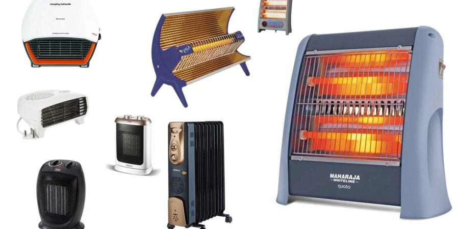 How to choose room heaters