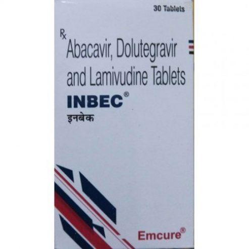 Inbec-Tablet