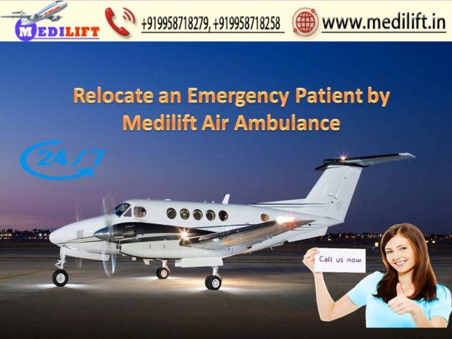 Air-Ambulance-in-Delhi